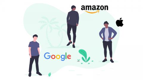 6 exemplos de Equipes de Produtos – Amazon, Apple…